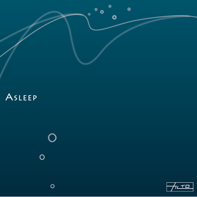 ASLEEP(MINI ALBUM)