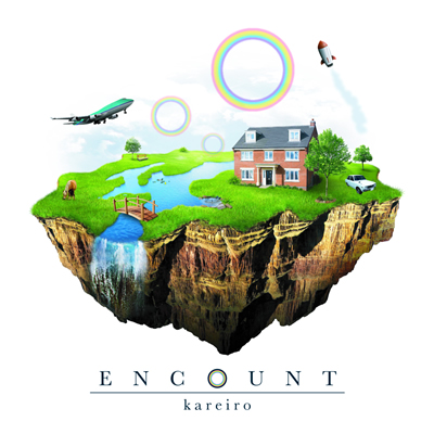ENCOUNT(ALBUM)